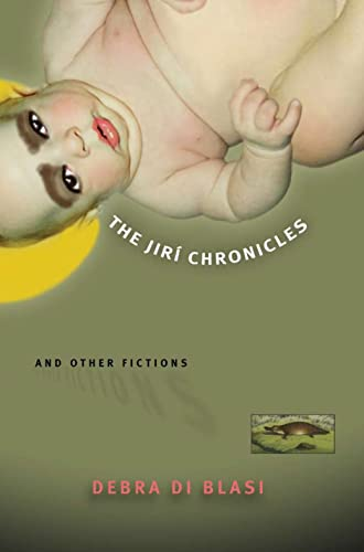 9781573661362: The Jiri Chronicles & Other Fictions