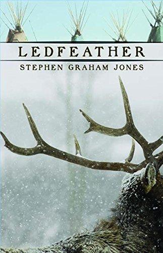 Ledfeather: Jones, Stephen Graham