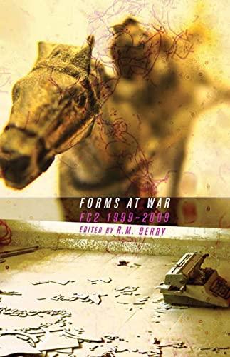 9781573668064: Forms at War: FC2 1999-2009