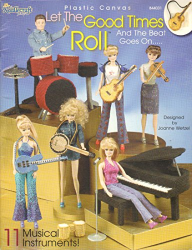 9781573671408: Let the Good Times Roll ,11 Musical Instruments # 844031