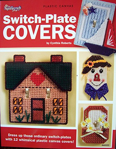 9781573672467: Switch-Plate Covers