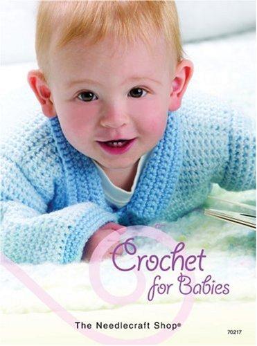 Crochet for Babies: Matela, Bobbie