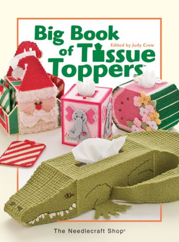 9781573673419: Big Book of Tissue Toppers