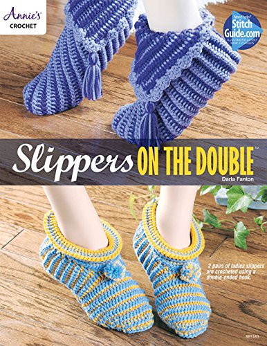 9781573675673: Slippers on the Double