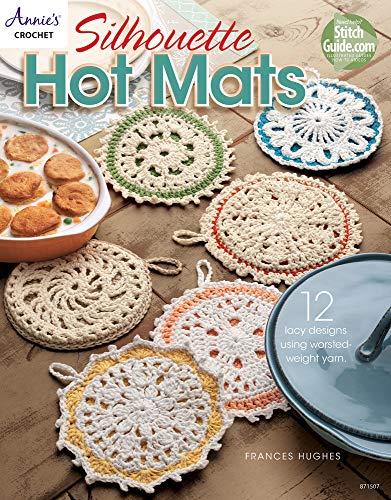9781573677691: Silhouette Hot Mats