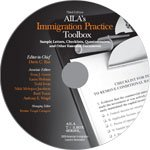 9781573702881: The AILA Immigration Practice Toolbox