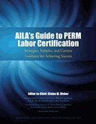 9781573703017: AILA's Guide to PERM Labor Certification