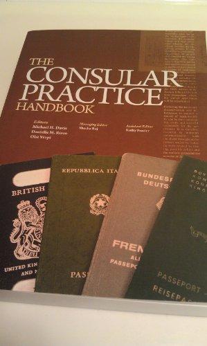 9781573703086: The Consular Practice Handbook