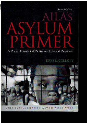 9781573703765: AILA'S ASYLUM PRIMER
