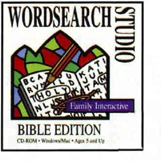 9781573740517: Wordsearch Studio