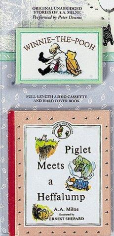 9781573750141: Piglet Meets a Heffalump