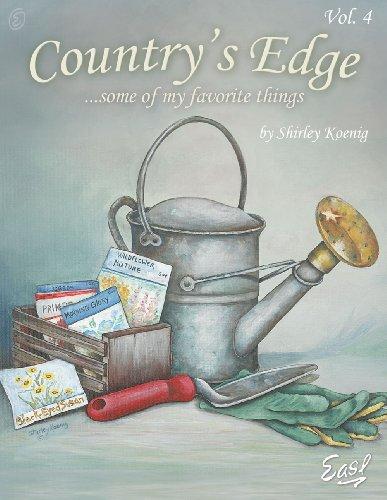 9781573772419: Country's Edge Volume 4