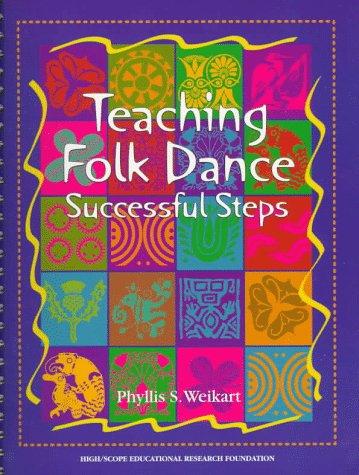 9781573790086: Teaching Folk Dance: Successful Steps