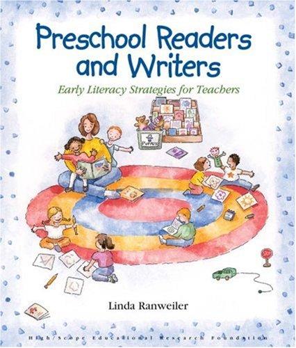 Preschool Readers and Writers: Ranweiler, Linda