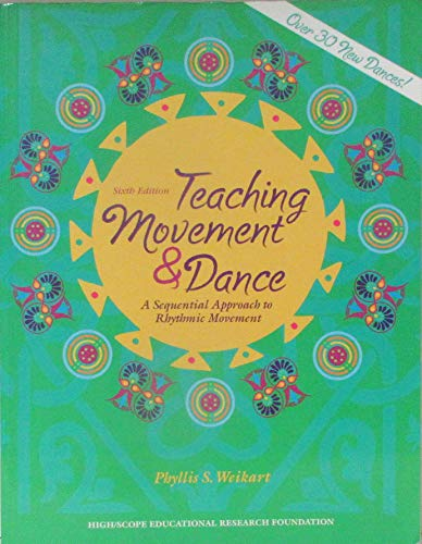 9781573792882: Teaching Movement and Dance: A Sequential Approach to Rhythmic Movement