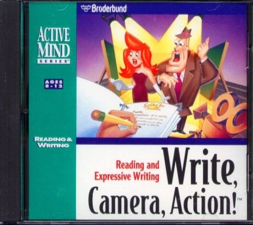 9781573820400: Write Camera Action C/Ww95/Us
