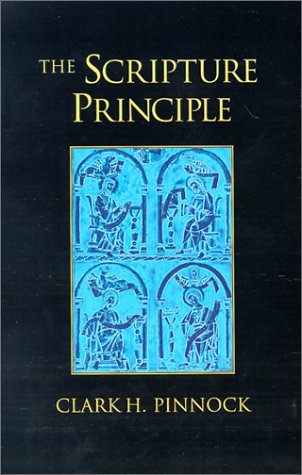 9781573830003: The Scripture Principle