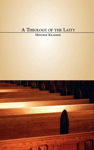 9781573830317: A Theology of the Laity