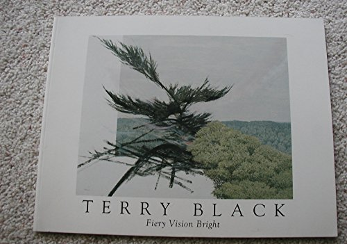Terry Black : Fiery Vision Bright: Black, Terry