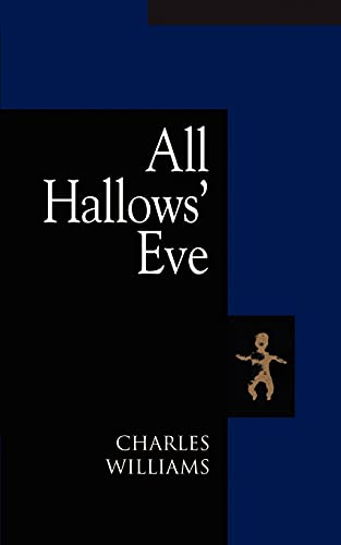 All Hallows' Eve: Williams, Charles