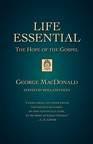 9781573833059: Life Essential: The Hope Of The Gospel