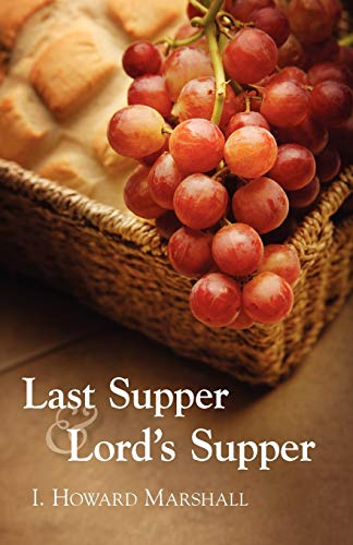 9781573833189: Last Supper and Lord's Supper