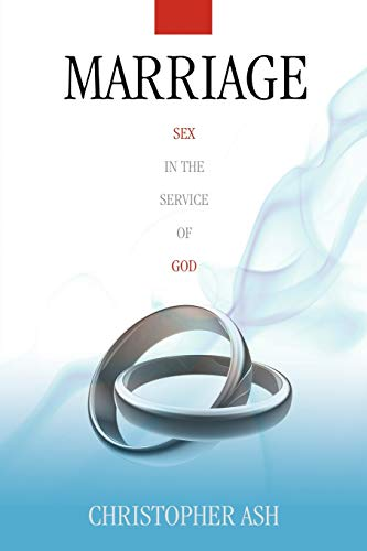 9781573833394: Marriage: Sex in the Service of God