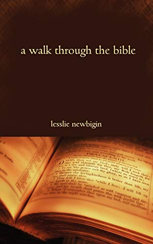 9781573833578: A Walk Through the Bible