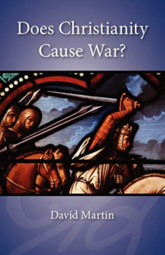9781573833844: Does Christianity Cause War?