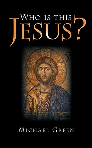 9781573834087: Who Is This Jesus?