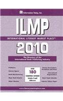 9781573873536: ILMP 2010: The Directory of the International Book Publishing Industry: Over 180 Countries Covered (International Literary Market Place)