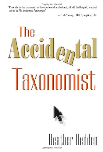 9781573873970: The Accidental Taxonomist