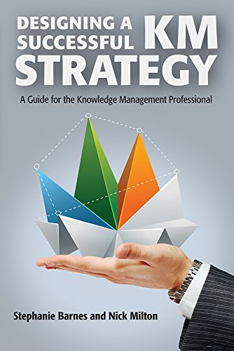 9781573875103: Designing a Successful KM Strategy: A Guide for the Knowledge Management Professional