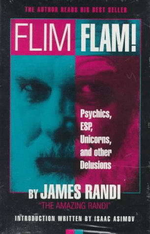 9781573920315: Flim Flam!: Psychics, Esp, Unicorns, and Other Delusions