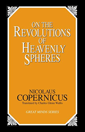 9781573920353: On the Revolutions of Heavenly Spheres (Great Minds Series)