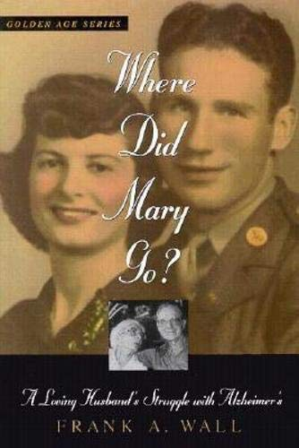 9781573920704: Where Did Mary Go? (Golden Age Books)