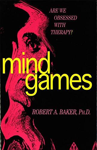 9781573920711: Mind Games