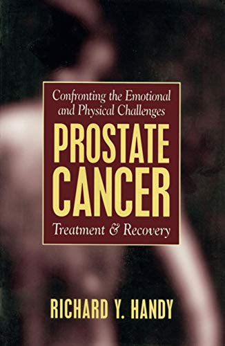 9781573920742: Prostate Cancer