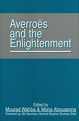 9781573920841: Averroes and the Enlightenment