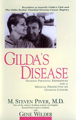 9781573920896: Gilda's Disease