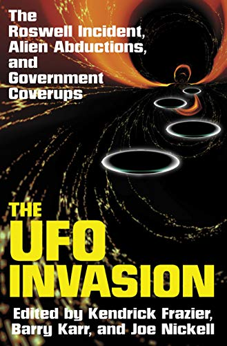 The UFO Invasion : The Roswell Incident,