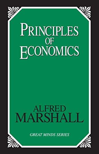 9781573921404: Principles of Economics (Great Minds Series)