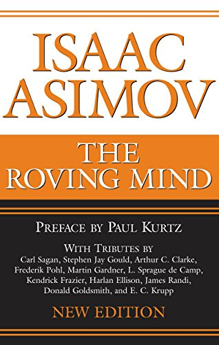 9781573921817: The Roving Mind