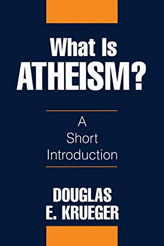 9781573922142: What is Atheism?: A Short Introduction