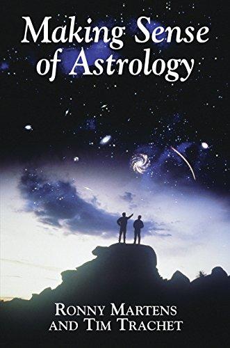9781573922180: Making Sense of Astrology
