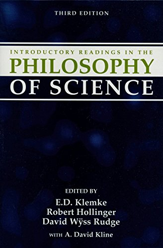 9781573922401: Introductory Readings in the Philosophy of Science