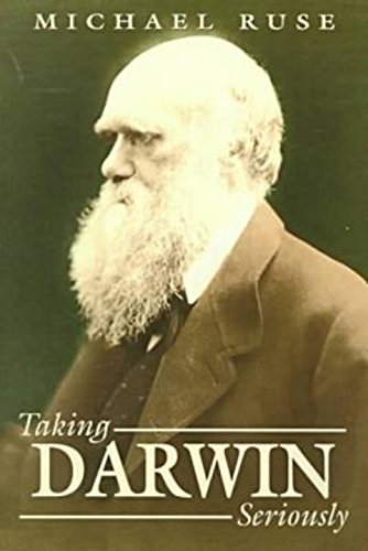 9781573922425: Taking Darwin Seriously: A Naturalistic Approach to Philosophy