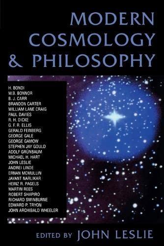 9781573922500: Modern Cosmology & Philosophy