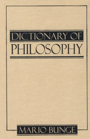 9781573922579: Dictionary of Philosophy