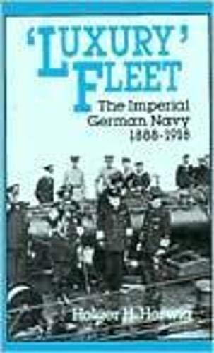 9781573922869: Luxury Fleet
